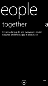 People hub - Together
