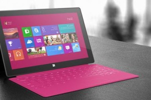Windows 8 - Surface