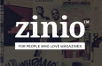 Zinio App